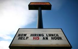 Al doilea job: solutia de criza