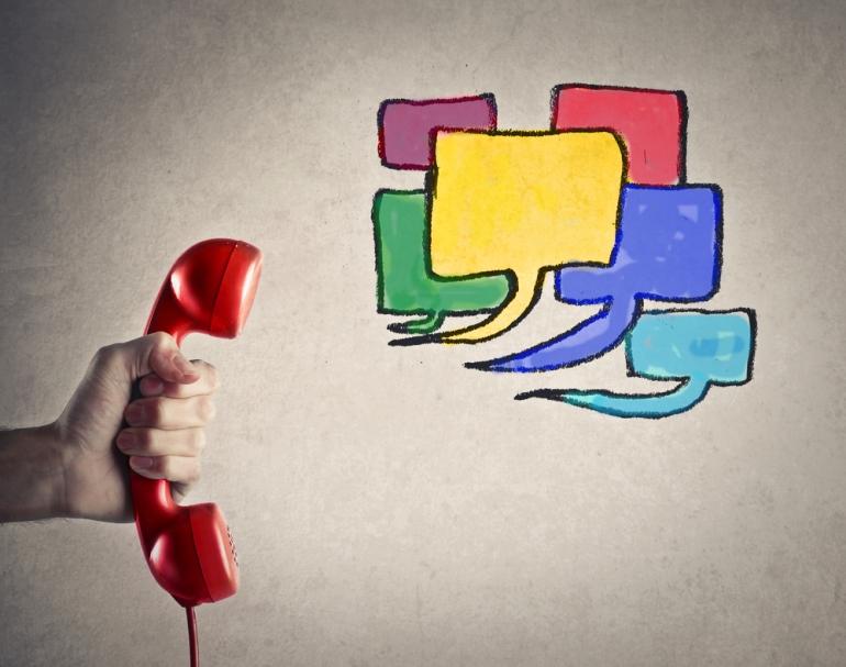 Interviul telefonic