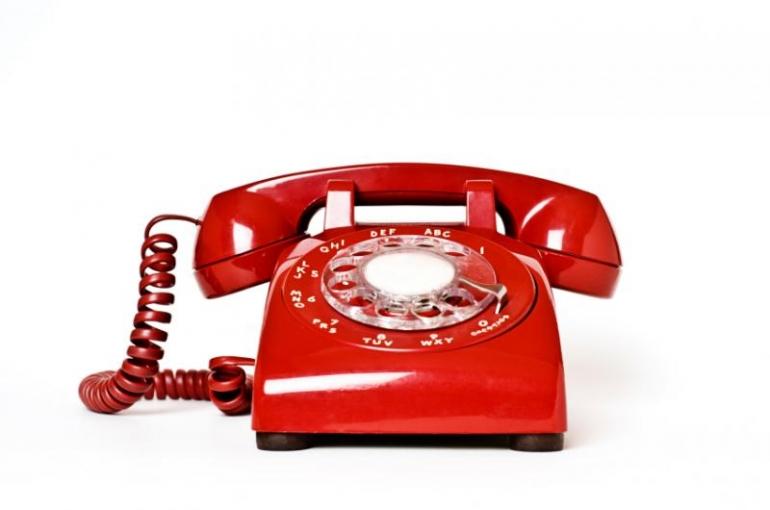 Abordarea interviului telefonic